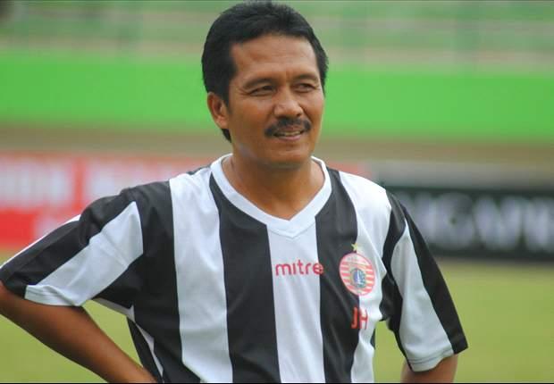 Jaya Hartono sudah menilai formasi 4-2-3-1 diterapkan di skuat Persiba Balikpapan