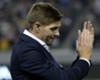Steven Gerrard buys beer for LA Galaxy supporters' groups