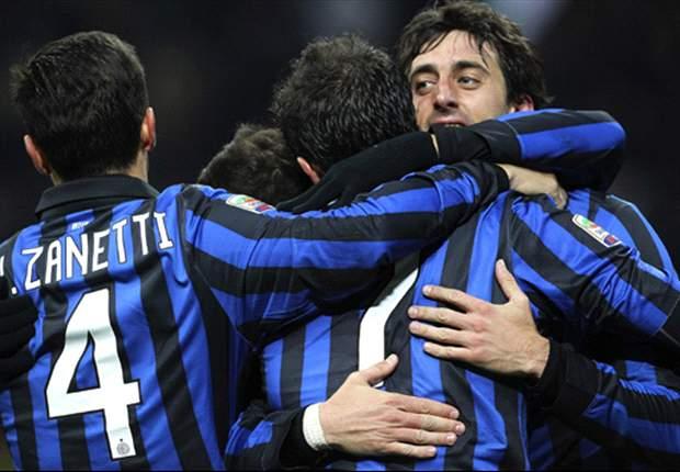 Coppa Italia Preview: Inter - Genoa