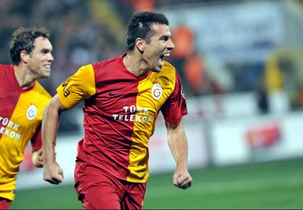 Verlässt Milan Baros Galatasaray und die Türkei?