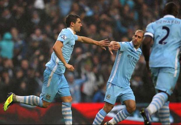 Monday's Bet of the day: Manchester City to claim a comfortable victory at Wigan