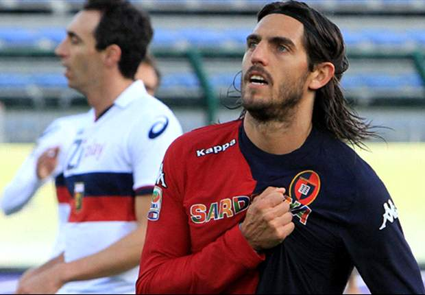 Joaquín Larrivey cerca de ser nuevo jugador del Atlante