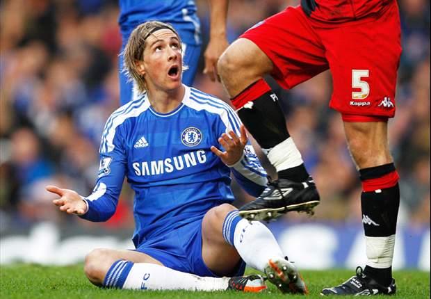 Roberto Soldado hoping Fernando Torres earns Spain recall for Euro 2012
