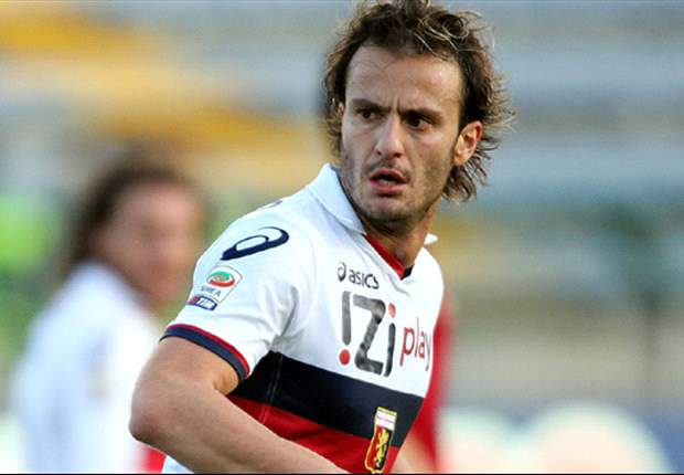 Gilardino vows to win back Italy place