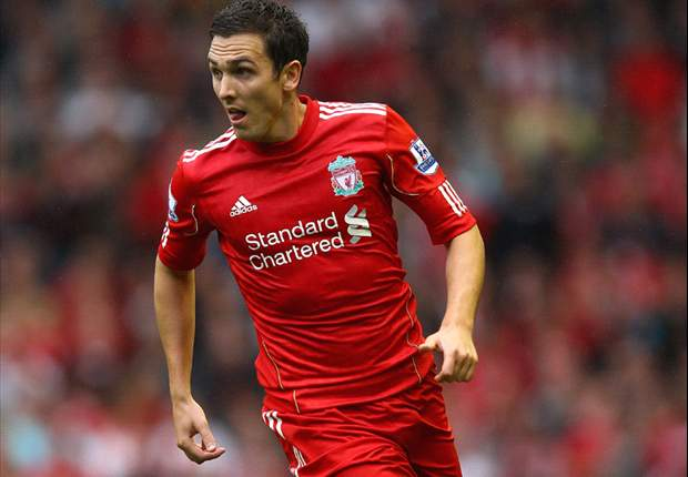 Liverpool's Stewart Downing hoping for domestic cup success