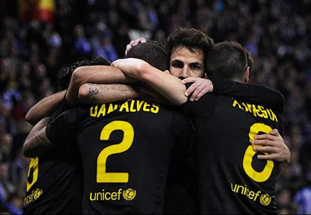 Copa del Rey Preview: Osasuna - Barcelona