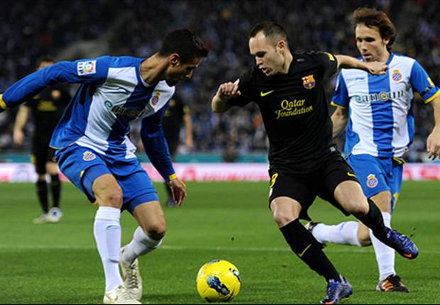 Demolition derby - Espanyol's late leveller in all-Catalan clash means Real Madrid depend on themselves in La Liga race, even if they lose to Barcelona