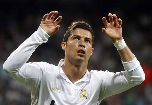 Cristiano Ronaldo 'happy' for history maker Messi