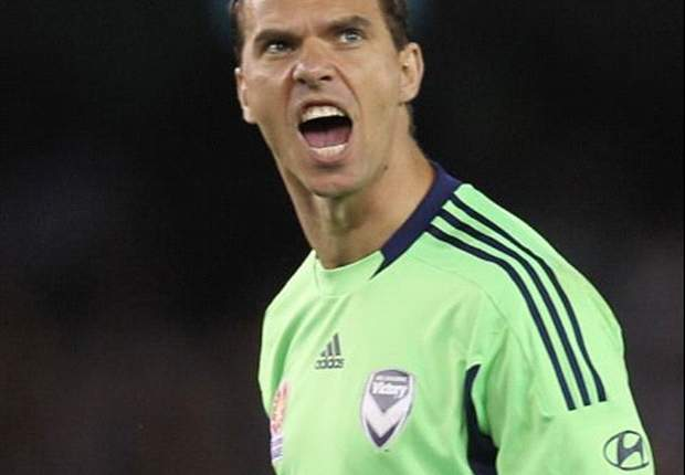 Melbourne Victory release Ante Covic, Grant Brebner as Ange Postecoglou era begins