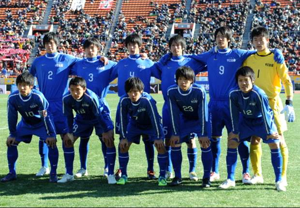 The next Ryo Miyaichi: Five standouts from the All-Japan High School Soccer Tournament