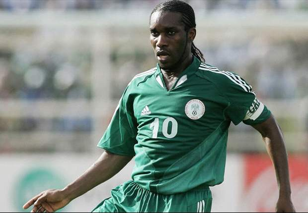 Okocha: Owners to blame for Bolton's relegation