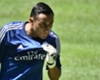 Navas takes Casillas' No.1 jersey