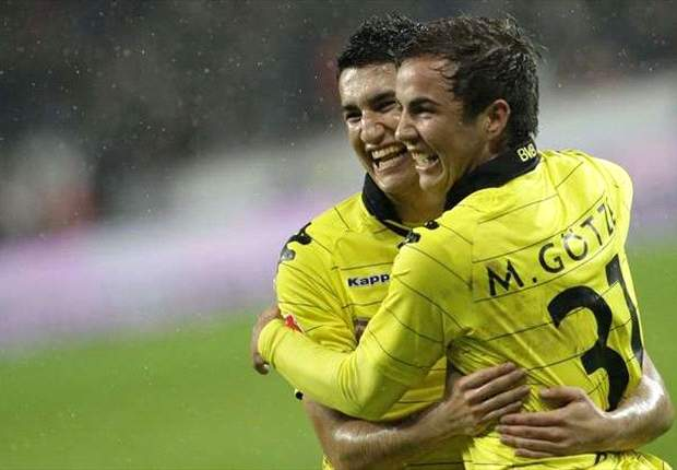 BREAKING NEWS: Dortmund re-sign Sahin