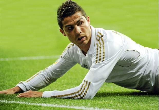 Cristiano Ronaldo rules out AC Milan move