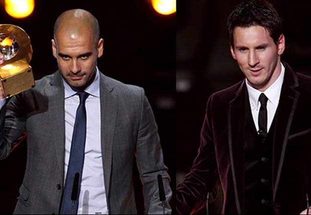 Barcelona's Lionel Messi: I voted for Xavi, Andres Iniesta and Kun Aguero in Fifa Ballon d'Or