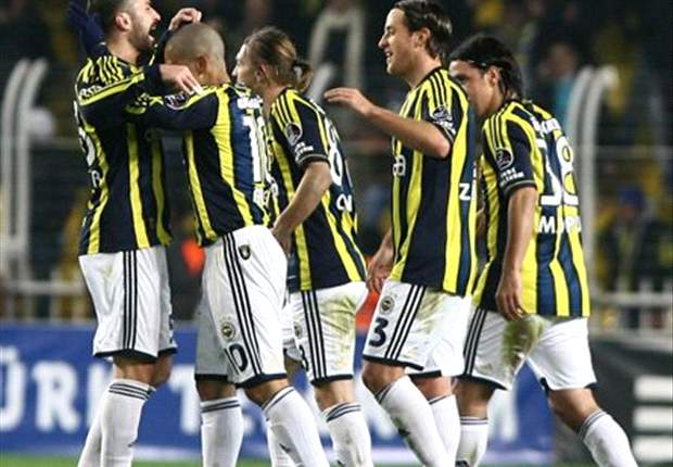 Fenerbahçe'de 'genç' kupa mesaisi