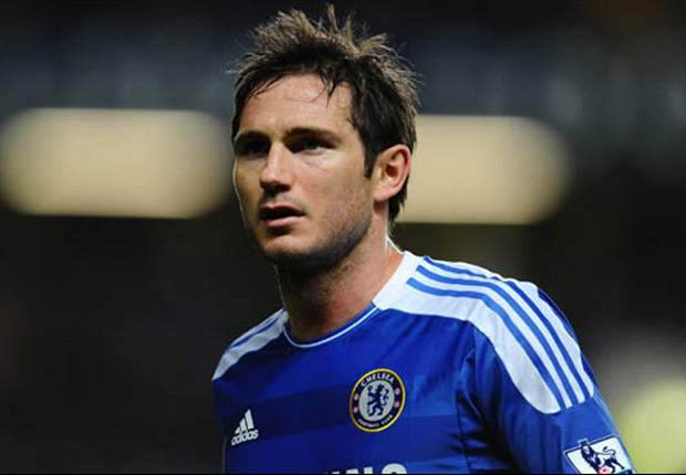 'Things don't last forever' - Lampard hints Chelsea career is coming to an end