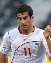 Ehsan Hajsafi, Iran International