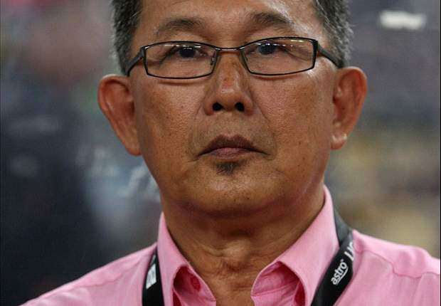 Azraai Khor pleased with his players despite the loss to Darul Takzim