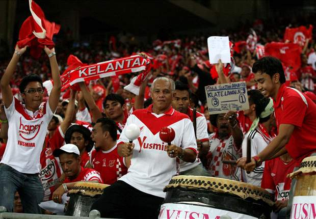 Kelantan 3-1 Sarawak: Red Warriors ends the season in style