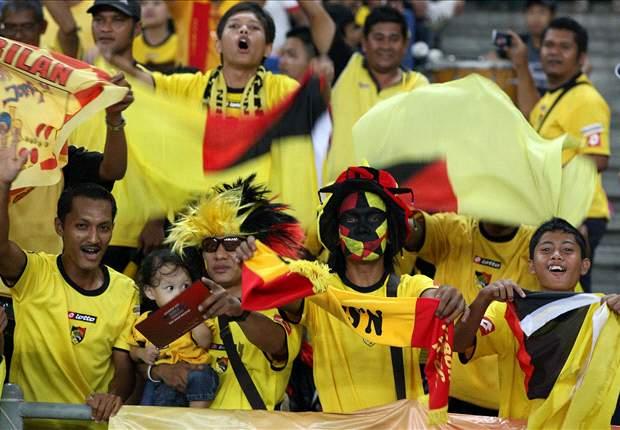 Kedah 0-2 Negeri Sembilan: Canaries' season on the brink