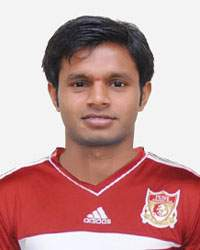 N.S. Manju Player Profile