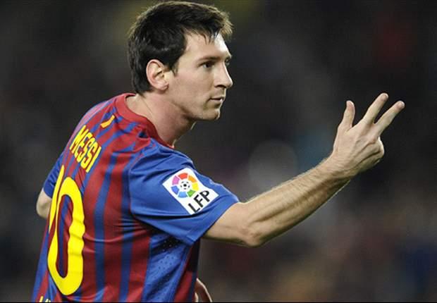 Apuestas: Goles a pares de Soldado y Messi y cuatro apuestas en la Liga