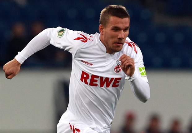 Report: Arsenal reaches agreement with Koln for Podolski