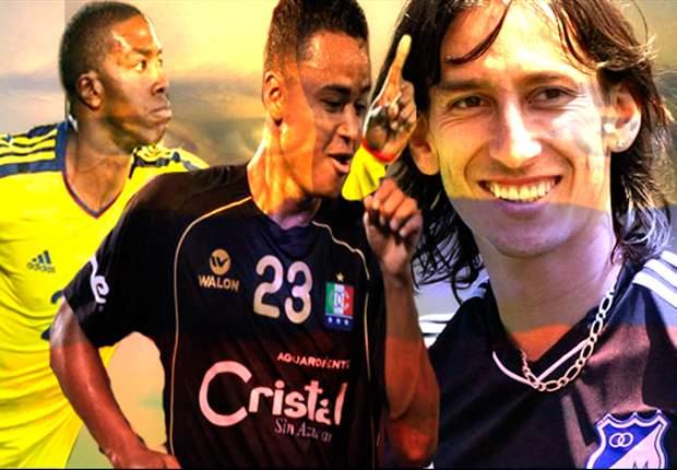 MLS: Colombianos, maduros y 'malucos', como en cualquier cosecha cafetera