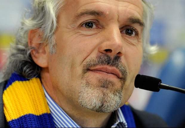 Roberto Donadoni: Parma Telah Kerahkan Yang Terbaik