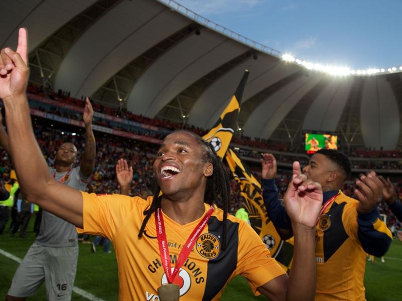 Tshabalala or Letsholonyane should captain Kaizer Chiefs, not Xulu - Setlhodi