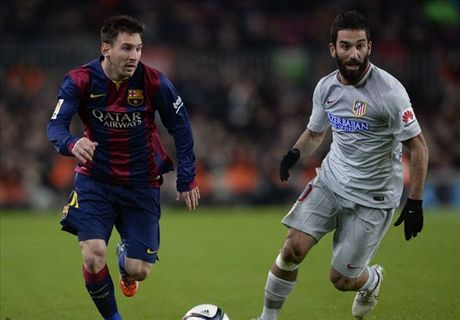 Official: Barca splash €41m on Arda Turan