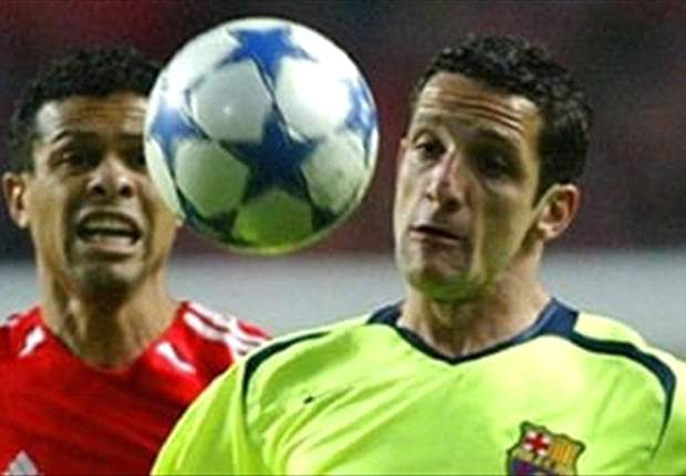 Chelsea Defender Juliano Belletti Worries That Barcelona Fans Will Boo Him