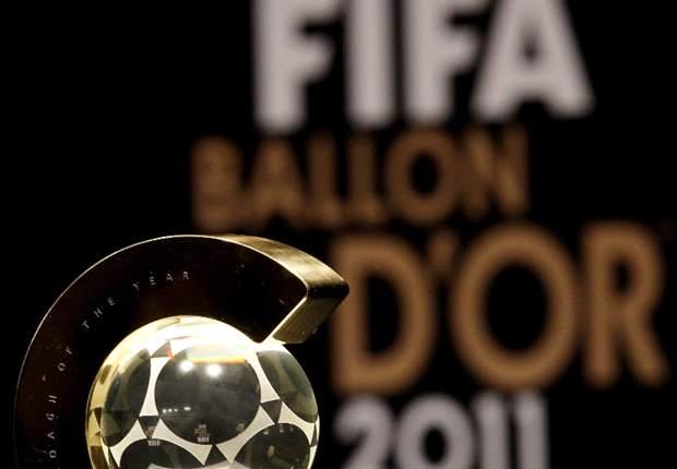 Débat Goal.com - Votre avis sur le Ballon d'Or 2012 ?