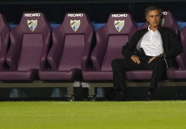 José Mourinho quiere a un 'Marcelo diestro'