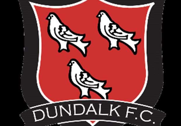 Dundalk sign Philip McCabe and William Woods