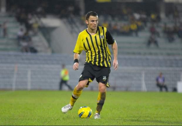 Selangor snap up ex-Perak midfielder Michal Kubala