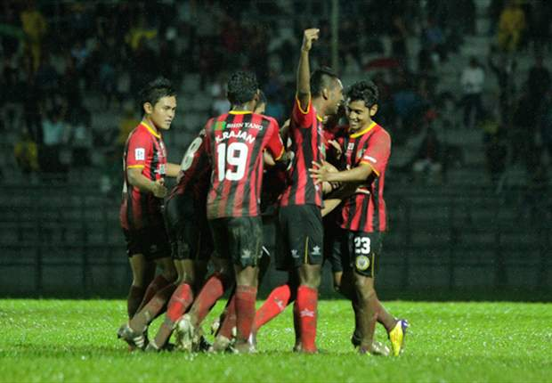 Malaysian Super League Preview: Sarawak vs LionsXII