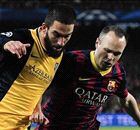 Will Arda oust Iniesta or Pedro at Barca?