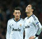 Ronaldo, Di Maria et... Gnabry ! Voici le XI de rêve d'Ozil !