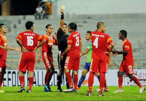 Malaysian Super League Preview: PKNS vs Sabah