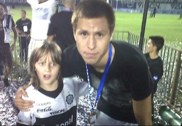 Marco Pfingst: Einer der talentiersten Spieler Paraguays im Interview
