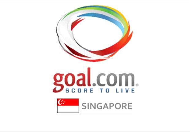Goal.com Singapore contest: Spot the Ball