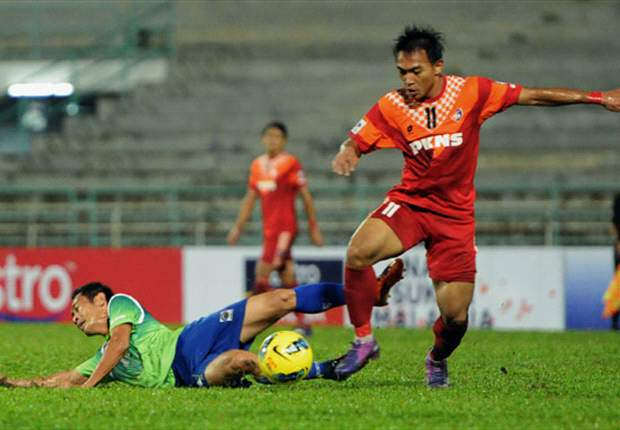 Felda United FC 0-0 PKNS FC: Settlers held to a goalless draw by PKNS