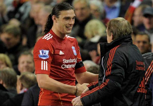 Dalglish expects nerves from Carroll on his return to Newcastle