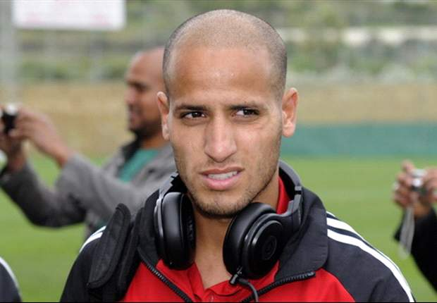 Aston Villa newboy Holman backing El Ahmadi to shine