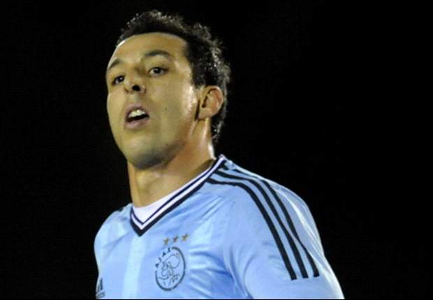 'El Hamdaoui, Ajax en Fiorentina akkoord'
