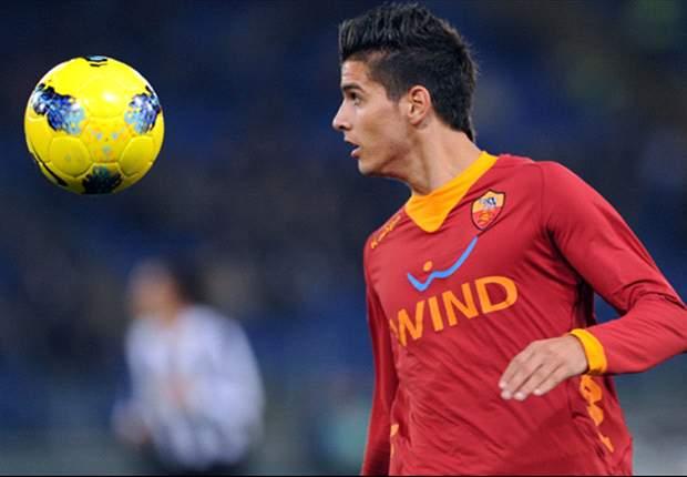 Erik Lamela: AS Roma Sekarang Berbeda
