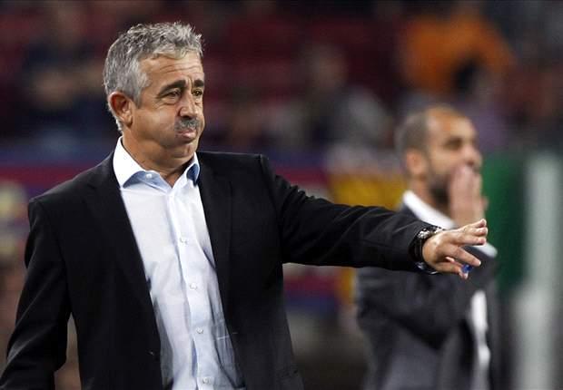 Nieuwe Villarreal-coach Preciado overleden