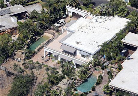 In Pics: Inside Gerrard's $13m mansion